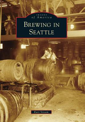 Brewing in Seattle By Stream, Kurt